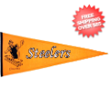 Collectibles, Pennants: Pittsburgh Steelers Pennant Wool