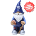 Gifts, Novelties: Tennessee Titans Garden Gnome
