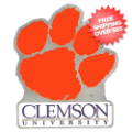 Car Accessories, Hitch Covers: Clemson Tigers NCAA Hitch Cover