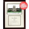 Home Accessories, Den: Virginia Tech Hokies Graduate Framed Lithograph