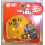 LSU Tigers Pocket Pro Riddell