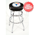 Home Accessories, Game Room: Pittsburgh Steelers Bar Stool