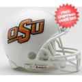 Helmets, Mini Helmets: Oklahoma State Cowboys NCAA Mini Football Helmet