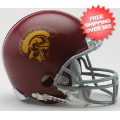 Helmets, Mini Helmets: USC Trojans NCAA Mini Football Helmet