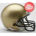 Helmets, Mini Helmets: Army Black Knights NCAA Mini Football Helmet