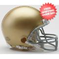 Helmets, Mini Helmets: Notre Dame Fighting Irish NCAA Mini Football Helmet