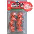 Helmets, Pocket Pro Helmets: Cincinnati Bengals Gumball Party Pack Helmets