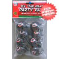 Helmets, Pocket Pro Helmets: Chicago Bears Gumball Party Pack Helmets