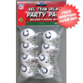 Helmets, Pocket Pro Helmets: Indianapolis Colts Gumball Party Pack Helmets