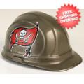 Tailgating, Fan Gear: Tampa Bay Buccaneers Hard Hat