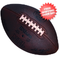 Collectibles, Footballs: Wilson Duke Throwback Football 1941 to 1970 F1250F