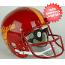 Iowa State Cyclones 1983 Full Size NCAA Throwback Vintage Football Helmet