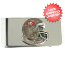 Tampa Bay Buccaneers Money Clip