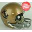 Navy Midshipmen 1960 Joe Bellino Full Size NCAA Throwback Vintage Football Helmet