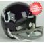 Northwestern Wildcats 1968 to 1974 Full Size NCAA Throwback Vintage Football Helmet