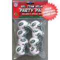 Helmets, Pocket Pro Helmets: New York Jets Gumball Party Pack Helmets