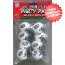New York Jets Gumball Party Pack Helmets