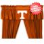 Tennessee Volunteers Valance