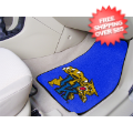 Car Accessories, Detailing: Kentucky Wildcats Car Mats 2 Piece
