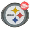 Car Accessories, Hitch Covers: Pittsburgh Steelers Hitch Cover