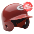 Helmets, Mini Helmets: Georgia Bulldogs Mini Batters Helmet