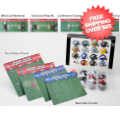 Helmets, Pocket Pro Helmets: Helmet Tracker 32 Piece Set