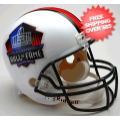 Helmets, Full Size Helmet: NFL Hall of Fame Full Size Replica Football Helmet