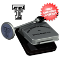 Gifts, Novelties: Texas Tech Red Raiders Ink Stamp