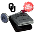 Gifts, Novelties: Oklahoma Sooners Ink Stamp