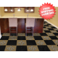 Home Accessories, Game Room: New Orleans Saints Carpet Tiles