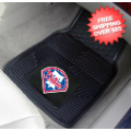 Car Accessories, Detailing: Philadelphia Phillies Vinyl Car Mats