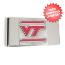 Virginia Tech Hokies Money Clip