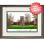 Tennessee Volunteers Alumnus Framed Lithograph