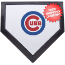 Chicago Cubs Home Plate