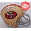 Steve Young San Francisco 49ers Autographed Mini Helmet