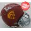 Marcus Allen USC Trojans Autographed Mini Helmet