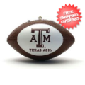 Gifts, Holiday: Texas A&M Aggies Ornaments Football