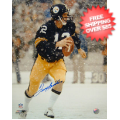 Autographs, Photos: Terry Bradshaw Pittsburgh Steelers Autographed 16x20 Photo