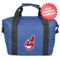 Home Accessories, Outdoor: Cleveland Indians Kooler Bag