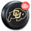 Colorado Buffaloes Tire Cover