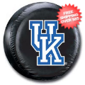 Car Accessories, Detailing: Kentucky Wildcats Tire Cover