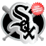 Chicago White Sox Hitch Covers