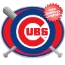 Chicago Cubs Hitch Covers