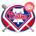Car Accessories, Hitch Covers: Philadelphia Phillies Hitch Covers