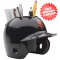 Office Accessories, Desk Items: San Francisco Giants Miniature Batters Helmet Desk Caddy