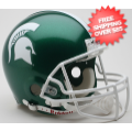 Helmets, Full Size Helmet: Michigan State Spartans Football Helmet