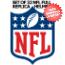 Full Size Replica Football Helmets Complete Set of 32 NFL Helmets