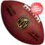 Wilson Official NFL Football Goodell F1100