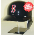 Helmets, Full Size Helmet: Boston Red Sox Batting Helmet Rawlings Official
