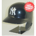 Helmets, Full Size Helmet: New York Yankees Batting Helmet Rawlings Official